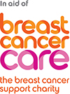 breast cancer In aid of logo